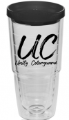 Unity Colorguard Cup